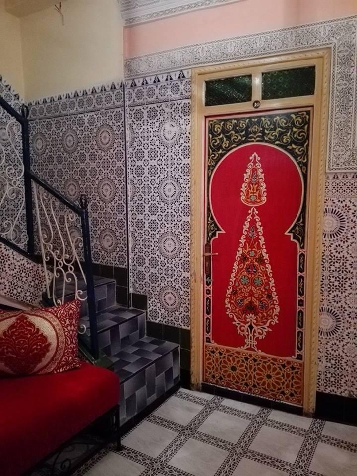 Impresii utile pentru vacanta de iarna petrecuta inMaroc!